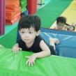 幼兒體操班
