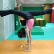 技巧體操班