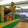 體能體操班
