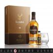 格蘭菲迪18年單一麥芽威士忌禮盒