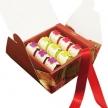 心花朵朵-單/雙層組合式禮盒