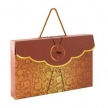 皇宴-花邊手提式禮盒