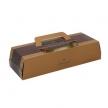 法蘭斯-1條3入凸手提禮盒