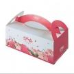 幸福花田-手提餐盒