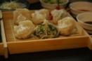 高麗菜鮮肉水餃