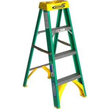 玻璃纖維梯 / 工作梯 / 安全梯 / 絕緣梯