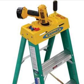 玻璃纖維梯 / 工作梯 / 安全梯 / 絕緣梯 工作平台 好用