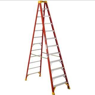 玻璃纖維梯 絕緣梯 工作梯 進口梯 人字梯