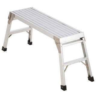 平台梯 / 鋁合金工作平台