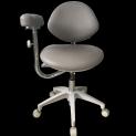 馬鞍型醫師椅